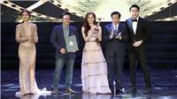Giải Bông Sen 2017: 'Em chưa 18' giành Bông Sen Vàng phim truyện điện ảnh