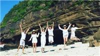 Thưởng thức đặc sản nổi tiếng của biển đảo Lý Sơn