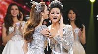 Trực tiếp Chung kết Hoa hậu Hoàn vũ Việt Nam 2017: H'Hen Niê đăng quang
