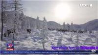 Video sống ở nơi lạnh nhất thế giới -62 độ c