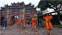 Nghi lễ tôn nghiêm và quyền lực ngày Tết Nguyên đán trong các cung đình Việt Nam xưa