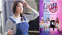 Kaity Nguyễn của 'Em chưa 18': Ngây thơ, tinh quái và sexy
