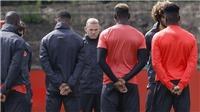 Vì sao Man United hủy họp báo trước khi đá CK Europa League?