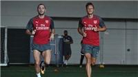 Lucas Perez: 'Tôi bị Wenger lừa dối. Ông ta tước số áo của tôi mà không hỏi trước'