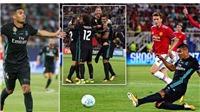 Casemiro: 'Con quái vật' đa năng của Real Madrid
