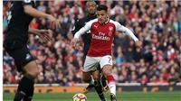 Man City 'dỗi', quyết không chi một xu cho Arsenal vụ Sanchez