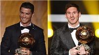 Theo bạn, cầu thủ nào sẽ giành Quả bóng Vàng 2017?