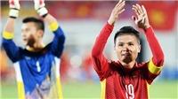 ĐIỂM NHẤN U23 Myanmar 0-4 U23 Việt Nam: Quang Hải quá hay. Công Phượng kiến tạo tốt hơn dứt điểm