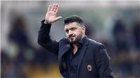Benevento 2-2 Milan: Bị thủ môn chọc thủng lưới phút cuối, Gattuso ra mắt thất vọng