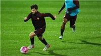 U23 Việt Nam - U23 Australia: Mối đe dọa lớn nhất là nhạc trưởng suýt đá cho Roma