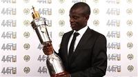 Fan M.U bực tức vì Kante đoạt giải Cầu thủ xuất sắc nhất năm