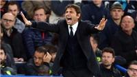 Conte, Allegri và Ancelotti cho thấy bản năng cầm quân của những HLV người Italy