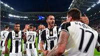 Juventus đã tiến thẳng một mạch từ Serie B tới chung kết Champions League
