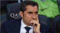 5 vấn đề Valverde cần giải quyết ngay lập tức ở Barcelona