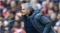 CẬP NHẬT tin sáng 15/5: Mourinho mỉa mai Top 4. Real và Barca cùng thắng. Juventus chưa thể đăng quang