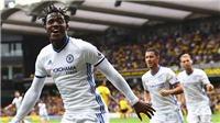 Cuối cùng, chữ ký đắt giá nhất của Chelsea mùa này cũng lên tiếng