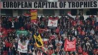 Nhiều CĐV Man United bức xúc vì bị UEFA 'hạn chế' vé xem trận chung kết Europa League