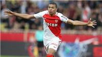 CẬP NHẬT tin tối 5/5: Monaco chốt giá Mbappe. UEFA 'bảo vệ' Sergio Ramos. Oezil từ chối đến Trung Quốc