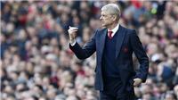 Thắng Mourinho, Wenger có thêm động lực và quyết tâm ở lại Arsenal