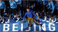 Nadal vô địch Trung Quốc Mở rộng, giành danh hiệu thứ 6 trong năm