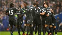 Brighton 0-4 Chelsea: Sự trở lại của nhà ĐKVĐ Premier League
