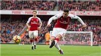 ĐIỂM NHẤN Arsenal 2-1 Swansea: 'Pháo thủ' đau đầu với hàng thủ. Kolasinac là món quà với HLV Wenger