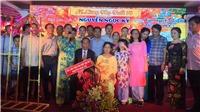 Xúc động lễ mừng thọ 'người truyền cảm hứng' Nguyễn Ngọc Ký