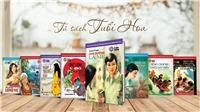 Tủ sách Tuổi Hoa trở lại sau 50 năm