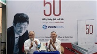 Nhạc sĩ 'Em về tinh khôi' với 'Hồi ký không định xuất bản'