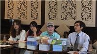Tác giả Hàn Quốc tiếp tục kêu cứu lên Cục Xuất bản