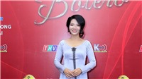 Nữ đạo diễn Ngọc Duyên giành cúp vàng nặng 3kg 'Kịch cùng Bolero' 2017