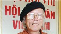 Nhà thơ 'Thời hoa đỏ' Thanh Tùng: Đã chạm vào thảng thốt heo may