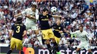 Thomas Mueller: 'Ronaldo thật phi thường, đánh đầu siêu hạng'
