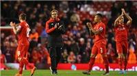 10 cầu thủ Liverpool sẽ phải ra đi trong cuộc 'thanh trừng' của Klopp