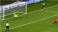 'Fan Man City chỉ muốn tự tử khi thấy Bravo cản penalty ở đội tuyển'