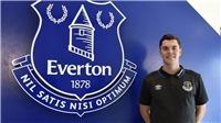 Man United đút túi 7,5 triệu bảng trong thương vụ kỷ lục của Everton