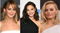 Tóc chấm vai – hot trend khiến loạt sao hollywood 'mê mẩn' thu 2017