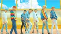 BTS trở lại với 'DNA': Đẳng cấp của nhóm nhạc hàng đầu