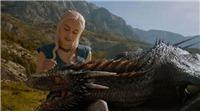 HBO tiết lộ hậu trường đầy thú vị của 'Game Of Thrones' phần 7