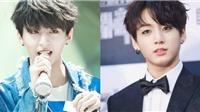 Cư dân mạng giật mình khi phát hiện 'anh em sinh đôi' của BTS Jung Kook