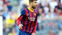 Hàng thủ Barca: Pique vẫn chưa là điểm tựa an toàn nhất