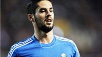 Real Madrid: Ai còn nhớ đến Isco?