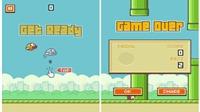 Nintendo phủ nhận tranh chấp bản quyền Flappy Bird