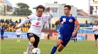 Cầu thủ Than Quảng Ninh: Hoặc ký hợp đồng mới, hoặc sa thải