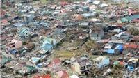 ADB tăng cường hỗ trợ Philippines tái thiết sau siêu bão Haiyan