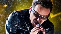 U2 trình diễn ca khúc trong bộ phim Mandela tại lễ trao giải Oscar