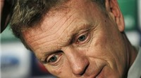 Những con số của Man United không tăng trên sân cỏ