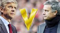 Cuộc chiến Mourinho - Wenger: 'Một số kẻ ngu ngốc càng ngu ngốc hơn khi thành công'