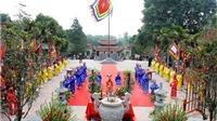 Hải Dương khai hội mùa Xuân Côn Sơn - Kiếp Bạc 2014