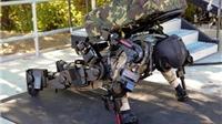 Quân đội Mỹ chuẩn bị nhận siêu áo giáp của Người sắt